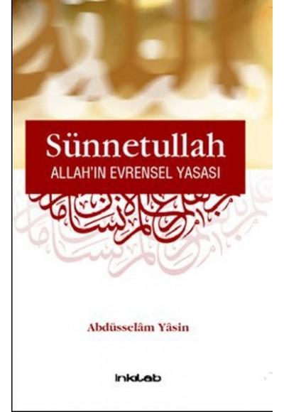 Sünnetullah Allah'ın Evrensel Yasası