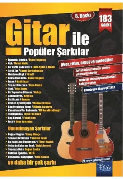 Gitar İle Popüler Şarkılar
