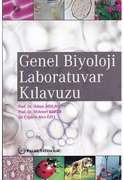 Genel Biyoloji Laboratuvar Kılavuzu