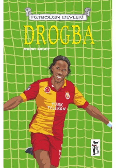 Futbolun Devleri Drogba