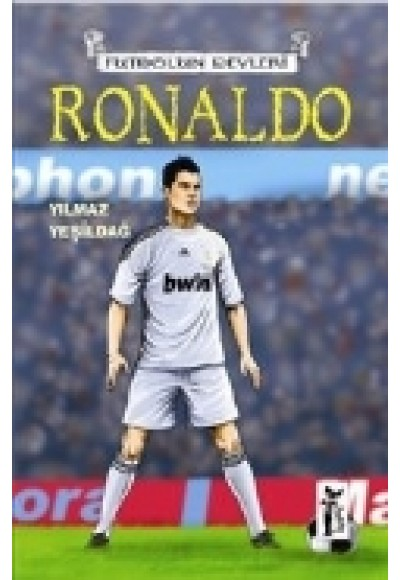Ronaldo Futbolun Devleri