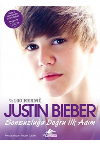 Justin Bieber Sonsuzluğa Doğru İlk Adım