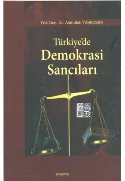 Türkiyede Demokrasi Sancıları