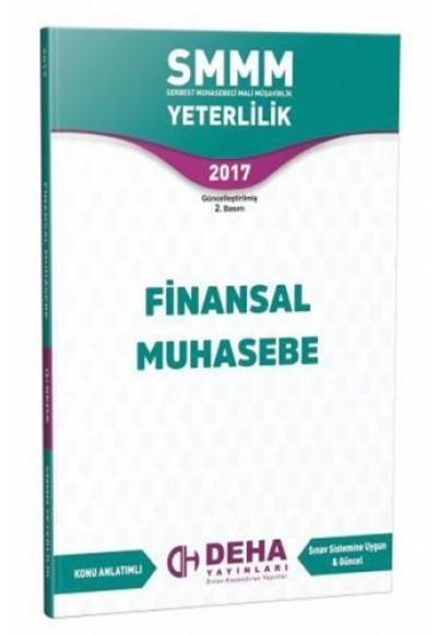 SMMM Yeterlilik Finansal Muhasebe