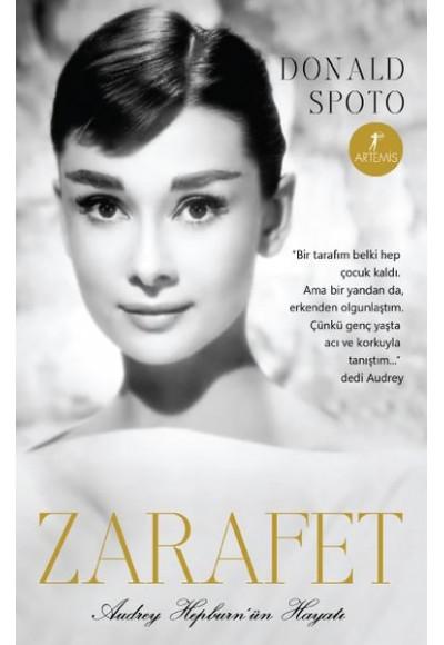 Zarafet Audrey Hepburn'ün Hayatı