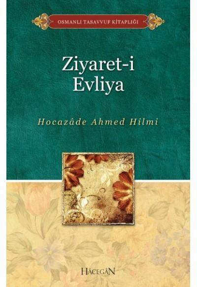 Ziyareti Evliya