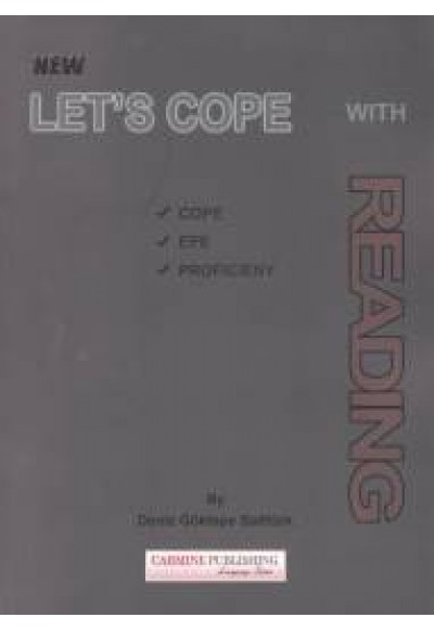 New Lets Cope - With Reading