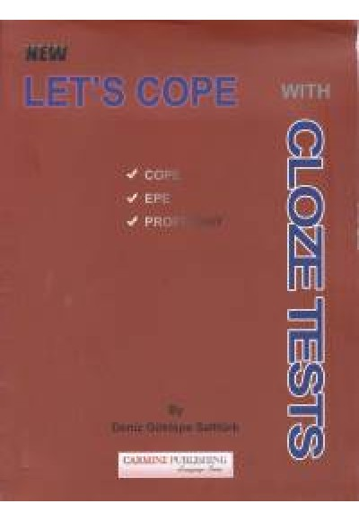 New Lets Cope - With Cloze Tests