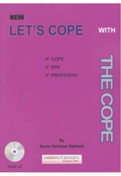 New Lets Cope - With The Cope (CDli)