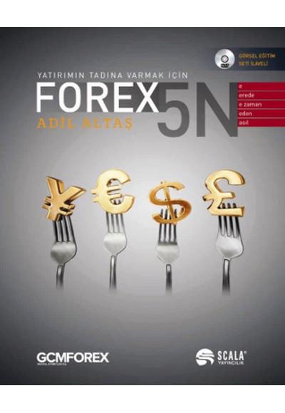 Forex 5N (DVD İlaveli)