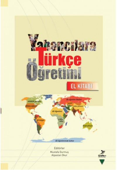 Yabancılara Türkçe Öğretimi El Kitabı