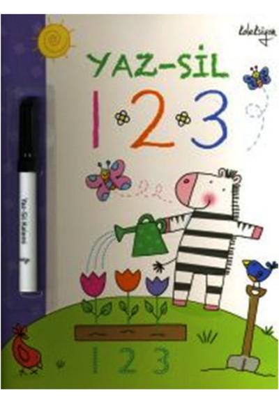 Yaz - Sil 1 2 3