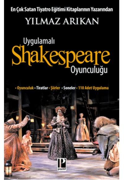 Uygulamalı Shakespeare Oyunculuğu