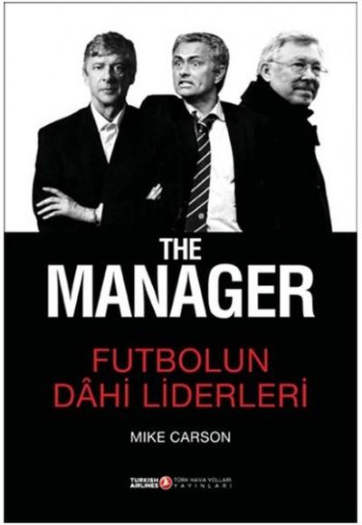 The Manager Futbolun Dahi Liderleri Ciltli