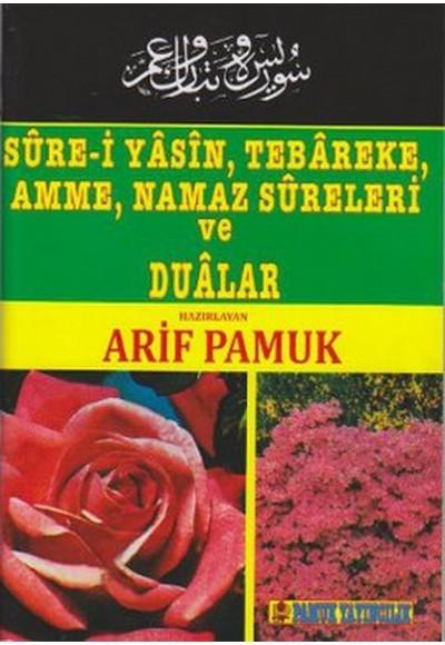 Sure i Yasin, Tebareke, Amme, Namaz Sureleri ve Dualar 014 P9