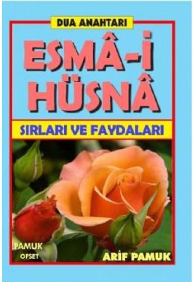 Dua Anahtarı Esma i Hüsna Sırları ve Faydaları Dua 146