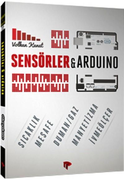 Sensörler ile Arduino