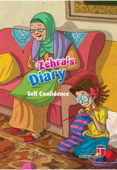 Zehra's Diary Self Confidence