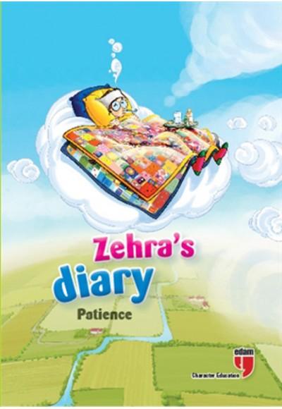 Zehra's Diary Patience