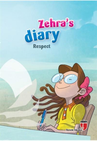 Zehra's Diary Respect