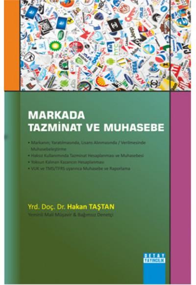 Markada Tazminat ve Muhasebe