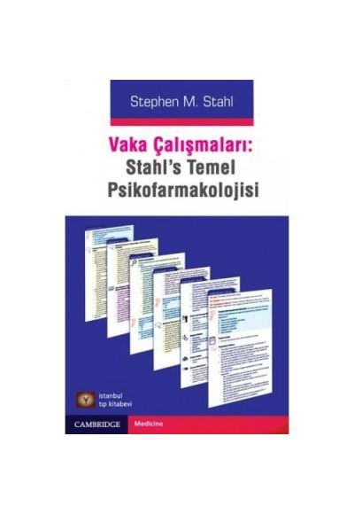 Vaka Çalışmaları Stahl Temel Psikofarmakoloji