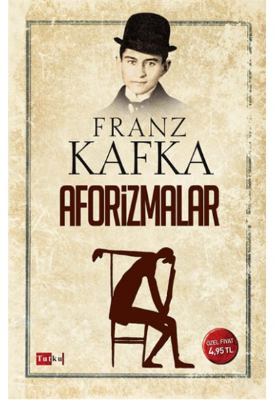 Aforizmalar /Franz Kafka