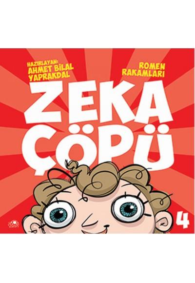 Zeka Çöpü 4