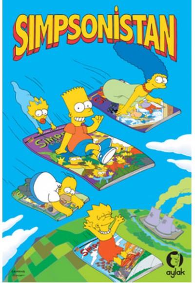 Simpsonlar Simpsonistan
