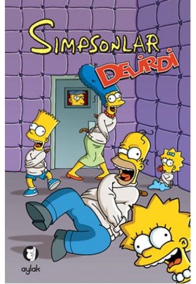 Simpsonlar Delirdi