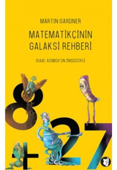 Matematikçinin Galaksi Rehberi
