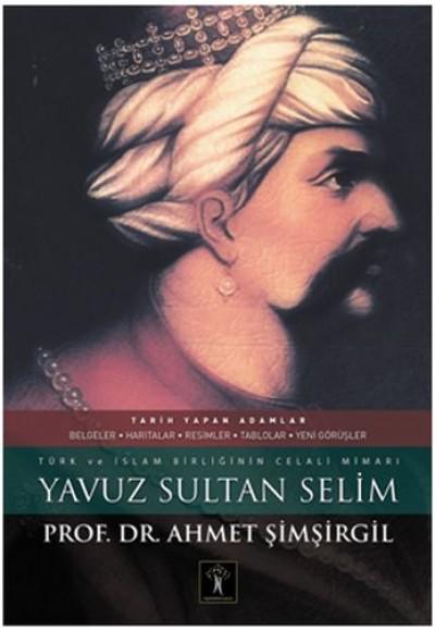 Yavuz Sultan Selim Ciltli