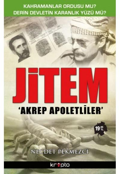 Jitem Akrep Apoletliler