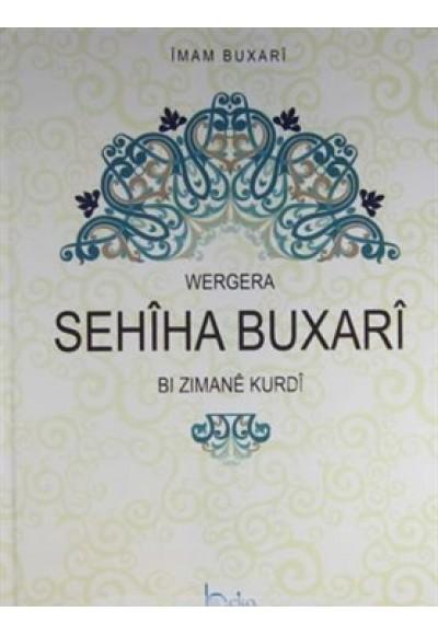 Wergera Sahiha Buxari  Bi Zımane Kurdi