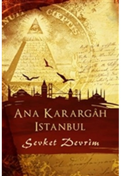 Ana Karargah Istanbul