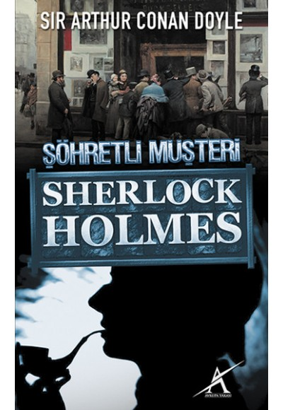 Sherlock Holmes Şöhretli Müşteri