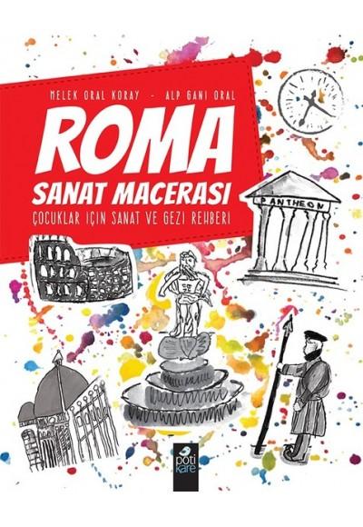 Roma Sanat Macerası