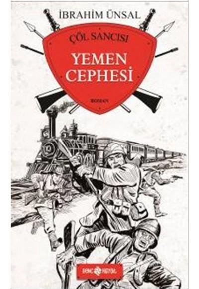 Yemen Cephesi Çöl Sancısı