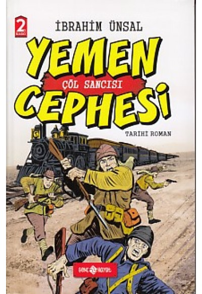 Tarihi Roman Yemen Cephesi