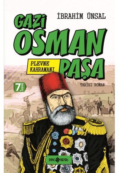 Tarihi Roman 1 Plevne Kahramanı Gazi Osman Paşa