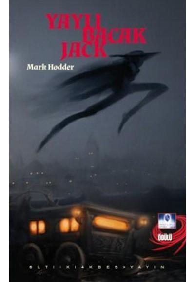 Yaylı Bacak Jack