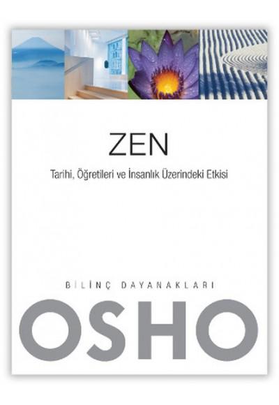 Zen Tarihi, Öğretileri ve İnsanlık Üzerindeki Etkisi