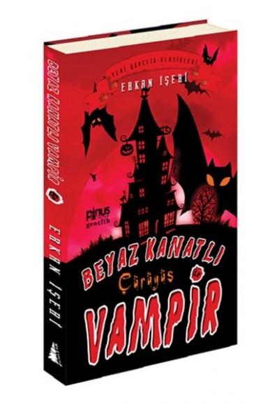 Beyaz Kanatlı Vampir 4 Çürüyüş