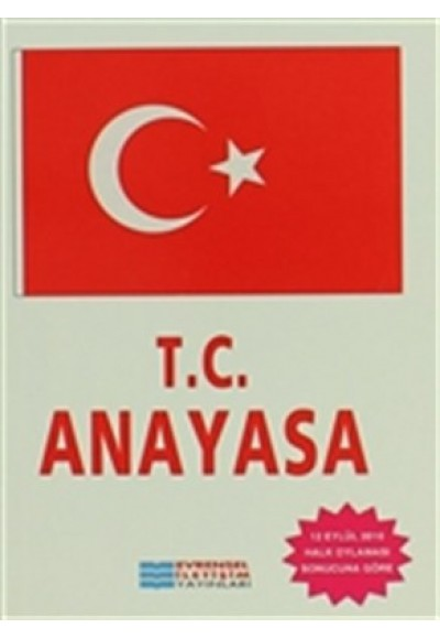 T. C . Anayasa 2010