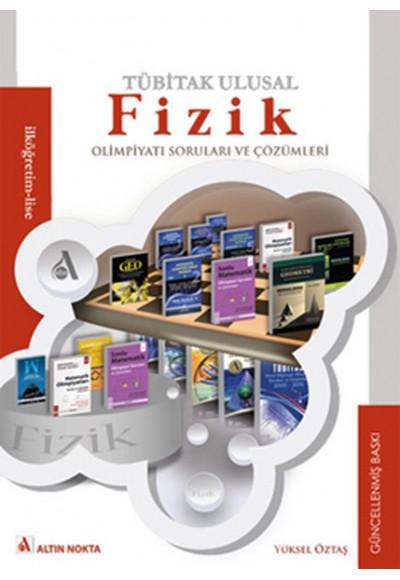 Tübitak Ulusal Fizik Olimpiyatı Soruları ve Çözümleri 1993 2012