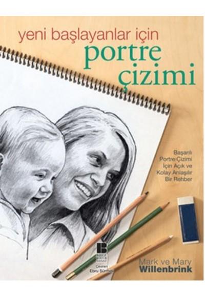 Yeni Başlayanlar için Portre Çizimi