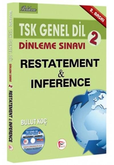 TSK Genel Dil Dinleme Sınavı 2