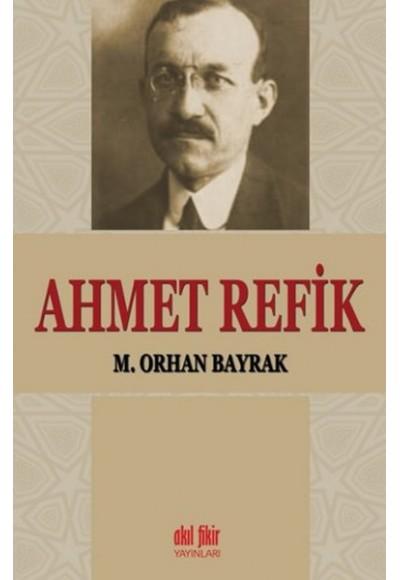 Ahmet Refik