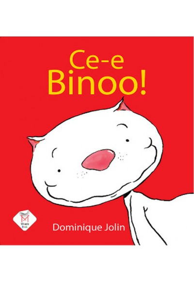 Ce-e Binoo!
