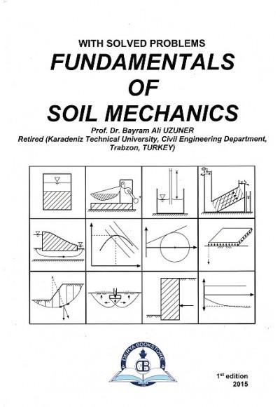 Fundamentals of Soil Mechanics